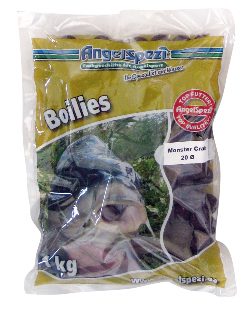 AngelSpezi Boilies Monster Crab