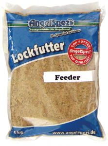 AngelSpezi Lockfutter Feeder
