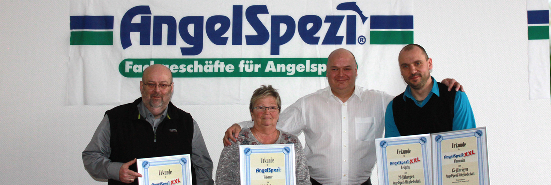 AngelSpezi-Tagung 2018 in Kassel